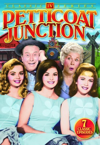 Petticoat Junction Petticoat Junction Bw Nr