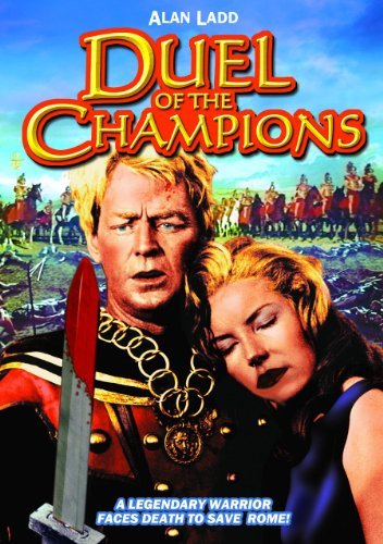 Duel Of The Champions (1961) Ladd Alad Nr