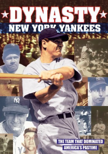 Dynasty New York Yankees Dynasty New York Yankees Clr Bw Nr