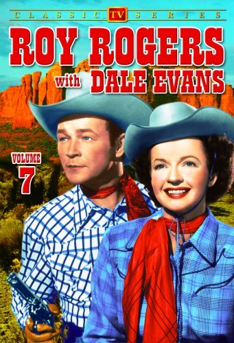 Roy Rogers Show Roy Rogers Show Vol. 7 Bw Nr