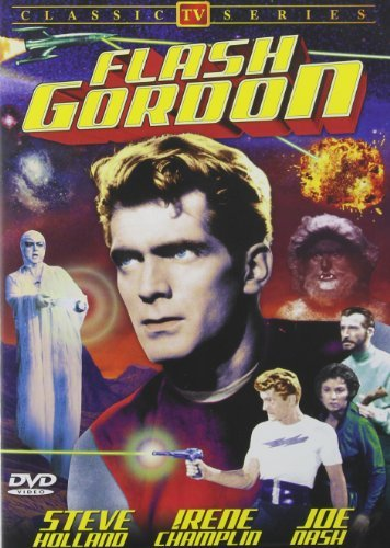 Flash Gordon Flash Gordon Vol. 1 2 Nr 2 DVD