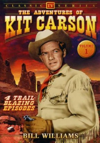 Adventures Of Kit Carson Adventures Of Kit Carson Vol. Vol. 1 11 Nr 11 DVD