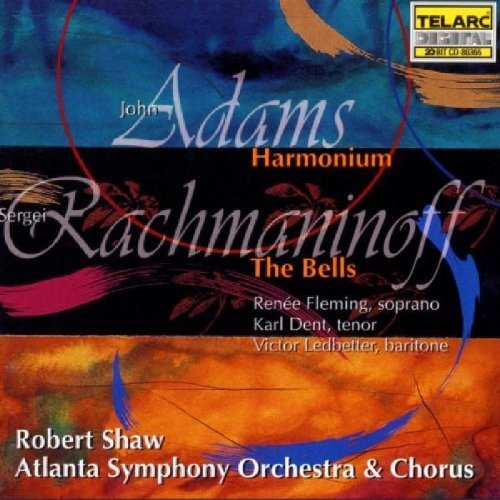 Shaw Aso Rachmaninoff The Bells & Adam Dent Fleming Ledbetter Shaw Atlanta So & Chorus