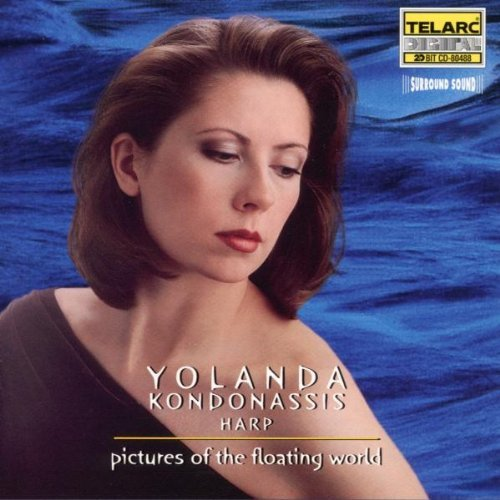 Yolanda Kondonassis Pictures Of The Floating World Kondonassis (hp)