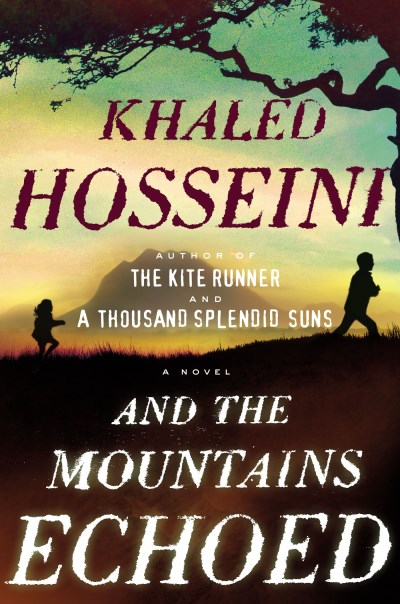 Khaled Hosseini And The Mountains Echoed