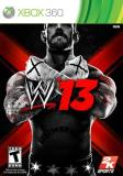 Xbox 360 Wwe 13 Take 2 Interactive T