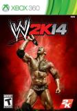 Xbox 360 Wwe 2k14 Take 2 Interactive T