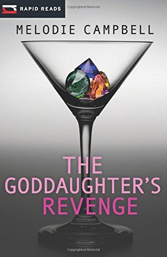 Melodie Campbell The Goddaughter's Revenge A Gina Gallo Mystery