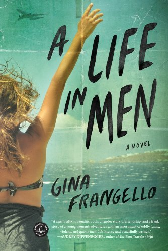 Gina Frangello A Life In Men