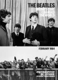 Adrienne Aurichio The Beatles Six Days That Changed The World. February 1964
