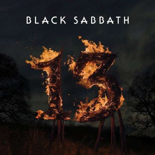 Black Sabbath 13 Deluxe Edition 2 CD Deluxe Ed.