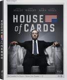 House Of Cards Season 1 Blu Ray Nr 3 Br