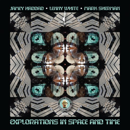 Haddad Sherman White Explorations In Space & Time