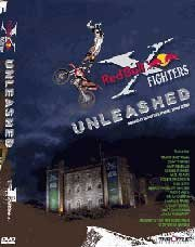 Red Bull X Fighters Unleashed