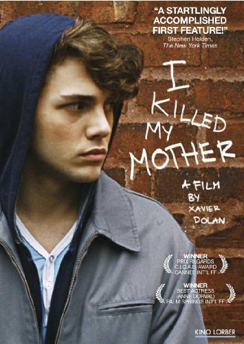 I Killed My Mother I Killed My Mother Ws Fra Lng Eng Sub Nr