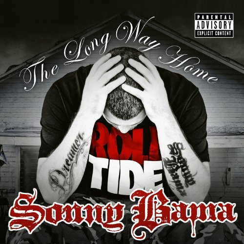 Sonny Bama Long Way Home Explicit Version