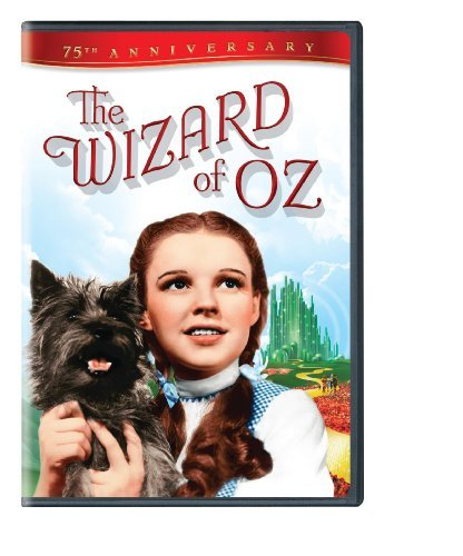 The Wizard Of Oz Garland Hamilton Bolger Haley DVD G