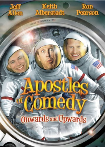 Apostles Of Comedy Onwards & Apostles Of Comedy Onwards & Ws Nr