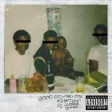 Kendrick Lamar Good Kid M.A.A.D City Explicit Version Incl. Bonus Remix