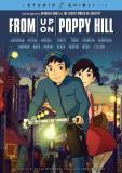 From Up On Poppy Hill Studio Ghibli DVD Nr