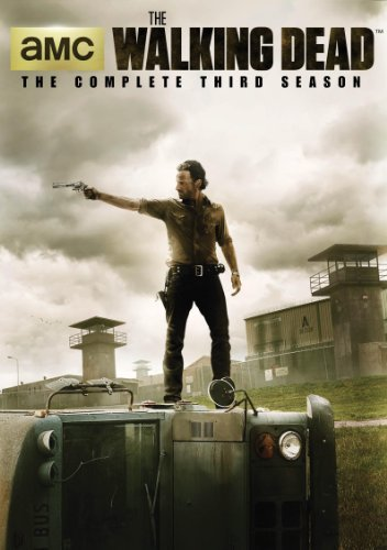 Walking Dead Season 3 DVD Nr Ws