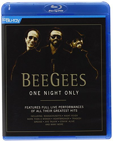 Bee Gees One Night Only Blu Ray Nr