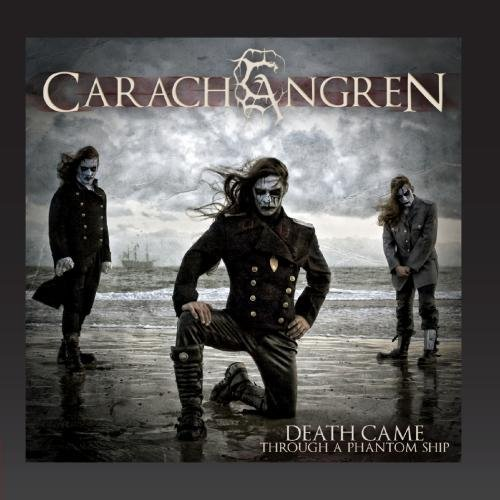 Carach Angren Death Came Through A Phantom S Incl. Bonus Tracks