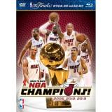 2013 Nba Championship Highlig 2013 Nba Championship Highlig Blu Ray Ws Nr Incl. DVD