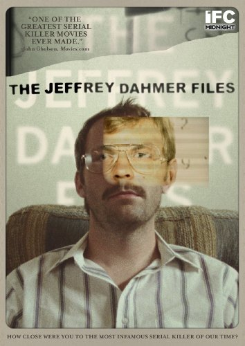 Jeffrey Dahmer Files Jeffrey Dahmer Files Nr
