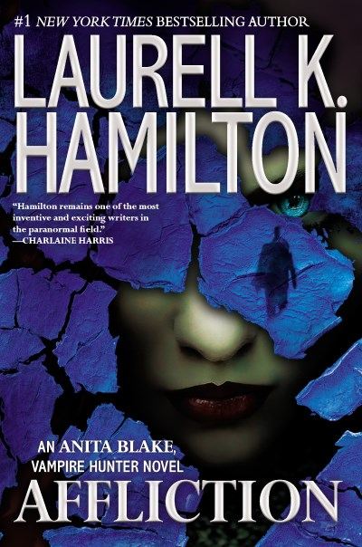 Laurell K. Hamilton Affliction