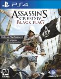 Ps4 Assassin's Creed Iv Black Flag Assassin's Creed Iv Black Flag