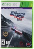 Xbox 360 Need For Speed Rivals Electronic Arts