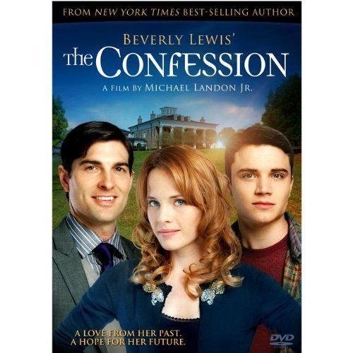 Provident Films The Confession