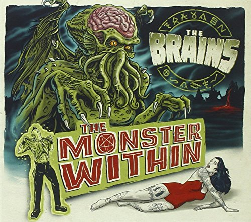 Brains Monster Within