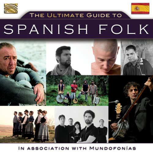 Sequera Compte Ramos Gil Inies Ultimate Guide To Spanish Folk