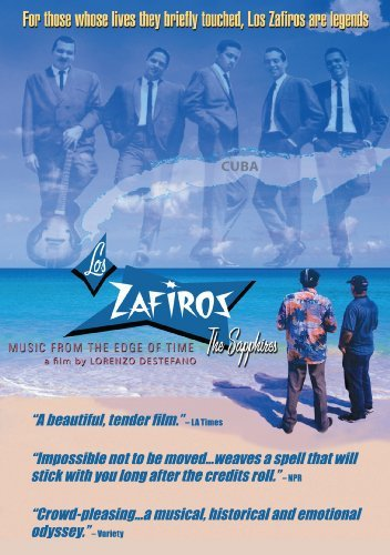 Los Zafiros Music From Theedge Of Time Nr