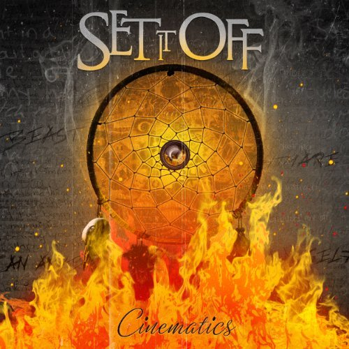 Set It Off Cinematics (expanded Edition) Digipak