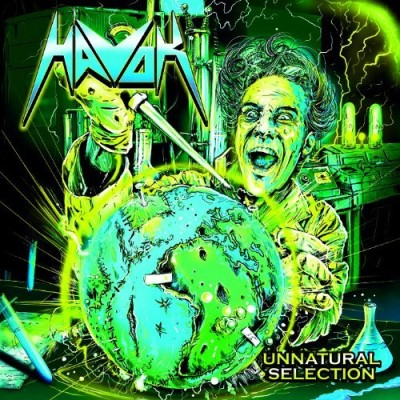 havok-unnatural-selection