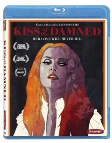 Kiss Of The Damned Kiss Of The Damned Blu Ray Ws R