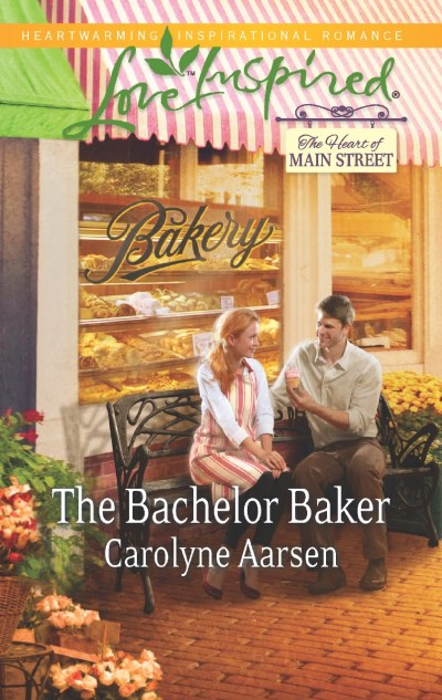 Carolyne Aarsen The Bachelor Baker