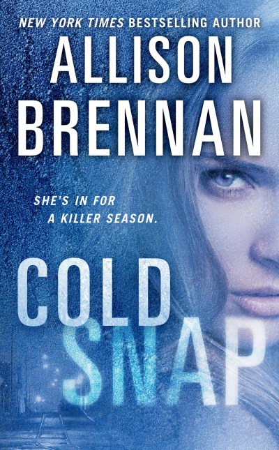 allison-brennan-cold-snap