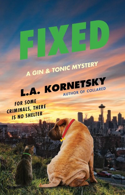 L. A. Kornetsky Fixed