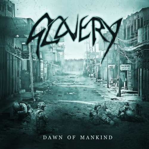Slavery Dawn Of Mankind