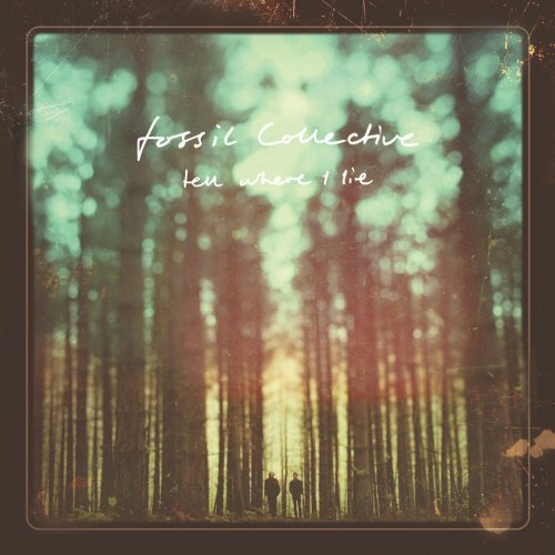 Fossil Collective Tell Where I Lie