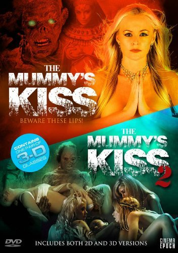 Mummy's Kiss Mummy's Kiss 2nd Mummy's Kiss Mummy's Kiss 2nd 3d Nr