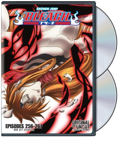 Box Set 18 Bleach Nr 2 DVD