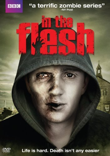 In The Flesh Season 1 DVD Nr