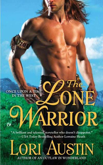 Lori Austin The Lone Warrior