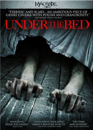 Under The Bed Weston Griffith Holden Ws R