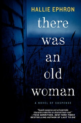 Hallie Ephron There Was An Old Woman